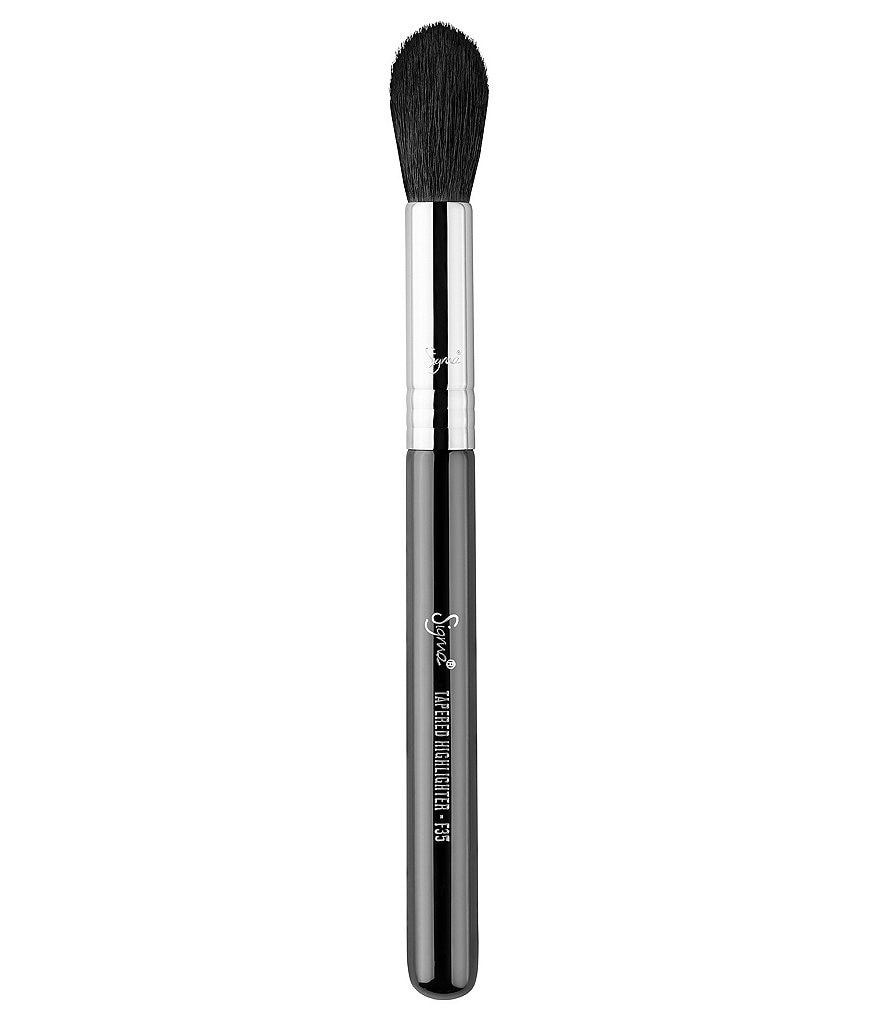 Sigma Beauty F35 Tapered Highlight Brush