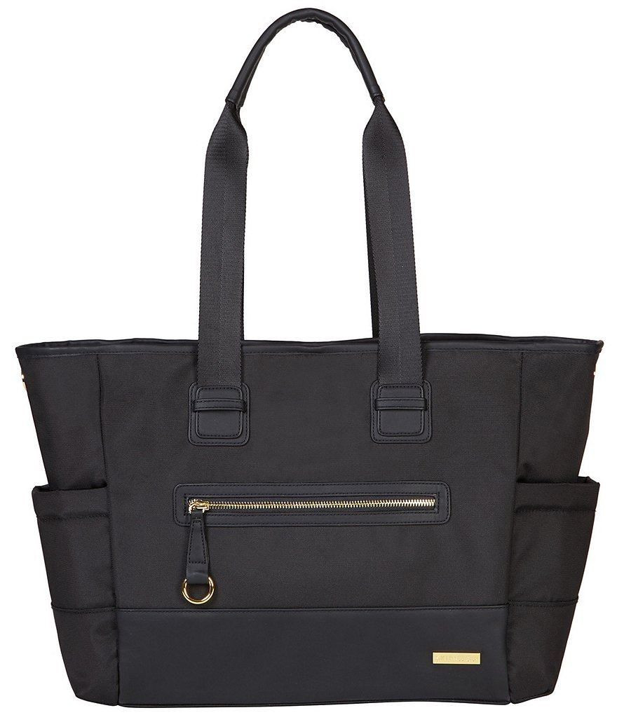 Skip Hop Chelsea 2-in-1 Downtown Chic Tote Diaper Bag