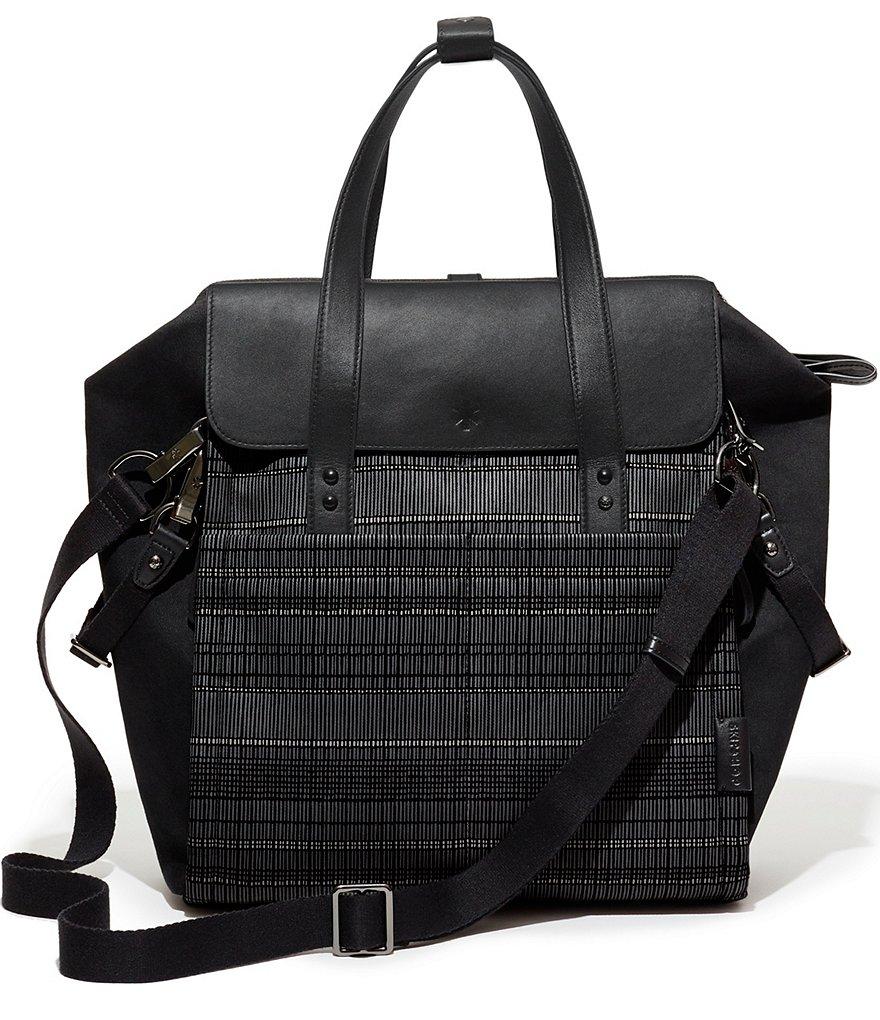 Skip Hop Highline Convertible Diaper Backpack Bag