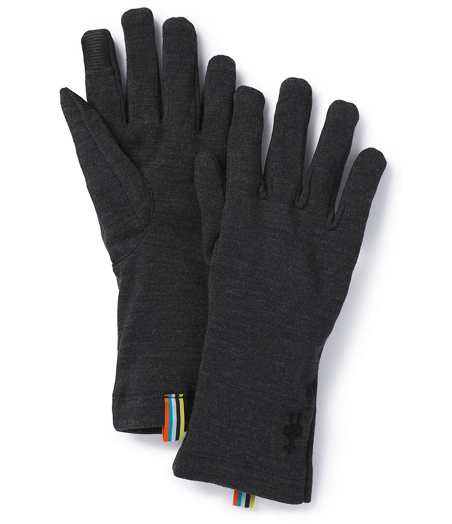 SmartWool Merino 250 Cuffed Gloves