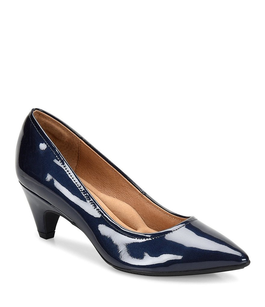 Sofft Altessa II Patent Leather Pumps