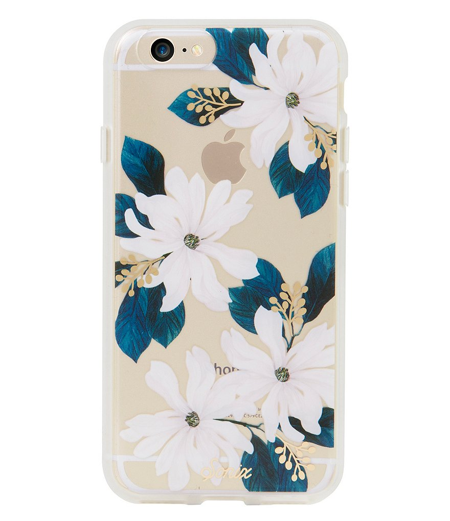 Sonix Delilah Floral iPhone 7 Case