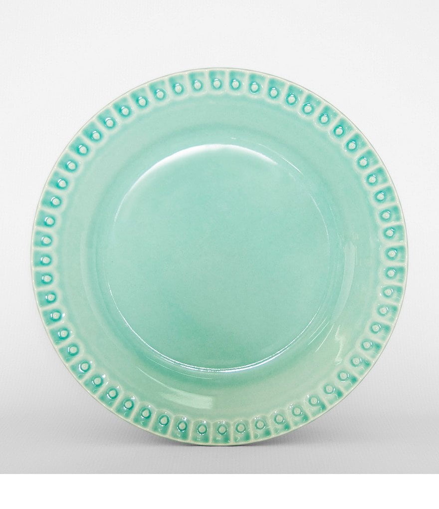 Southern Living Alexa Stoneware Salad Plate