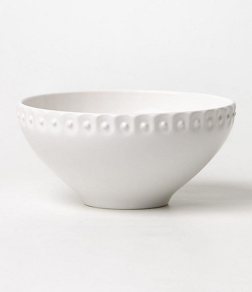 Southern Living Alexa Stoneware Serving Bowl