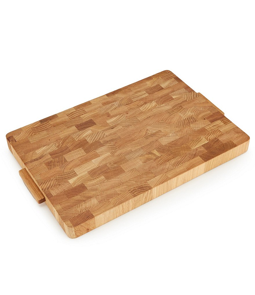 Southern Living Engrain Oakwood Cutting Board