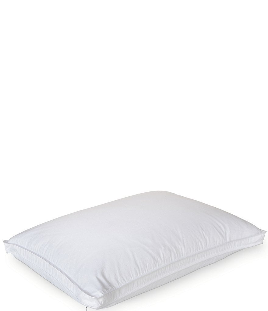 Southern Living Luxury White Down Firm Density Pillow
