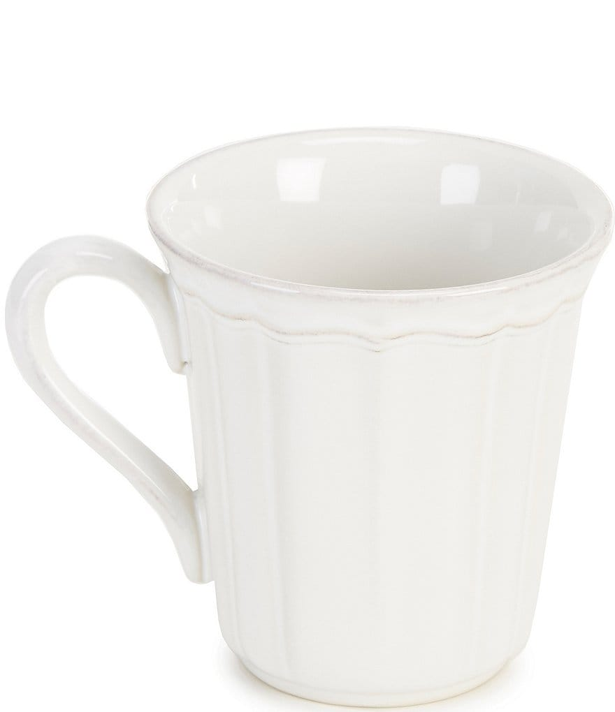 Set of 4 Bella Perle Espresso Shot Beaded Bobble Glass Cups /& Saucers