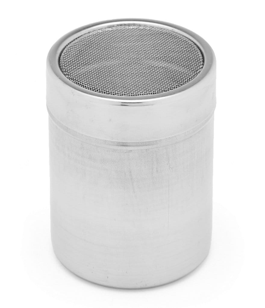 Southern Living Stainless Steel Flour/Sugar Shaker
