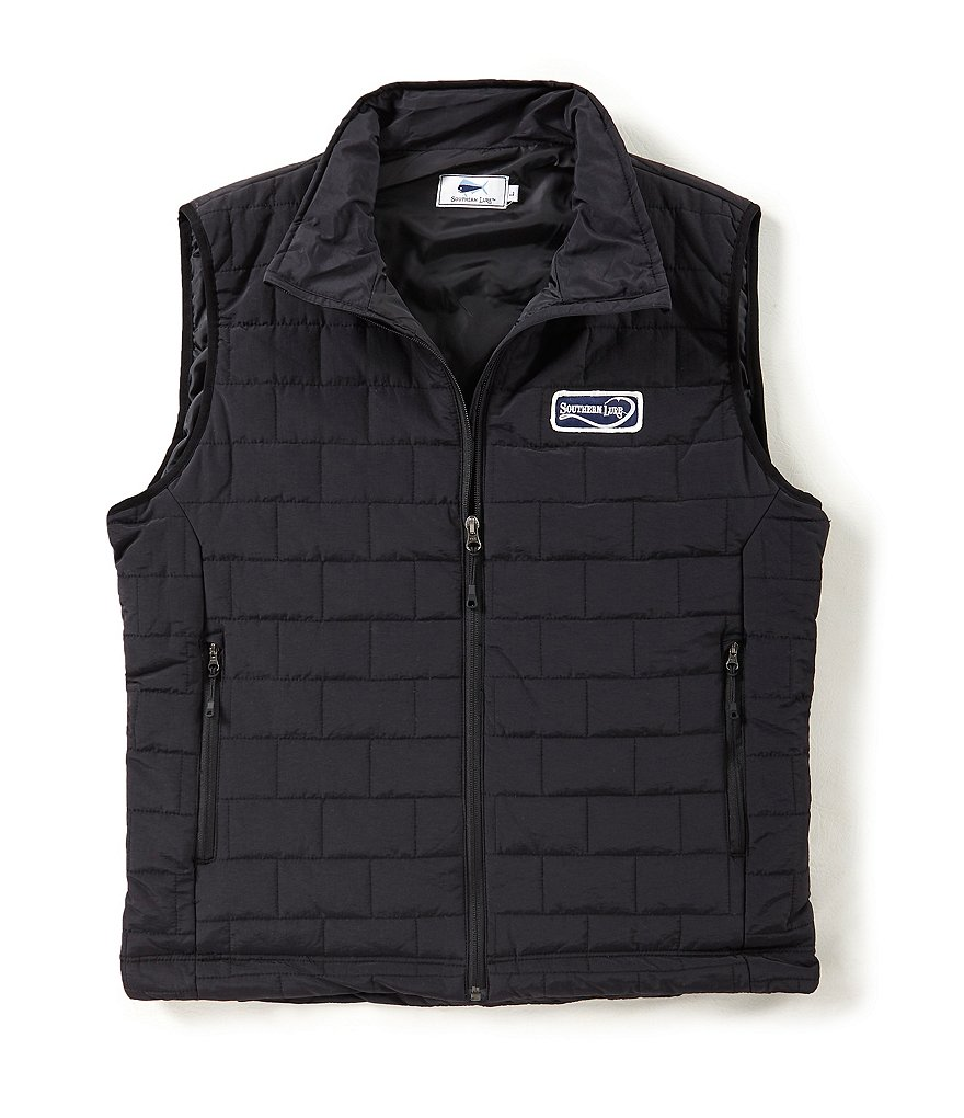 Southern Lure Puffer Vest