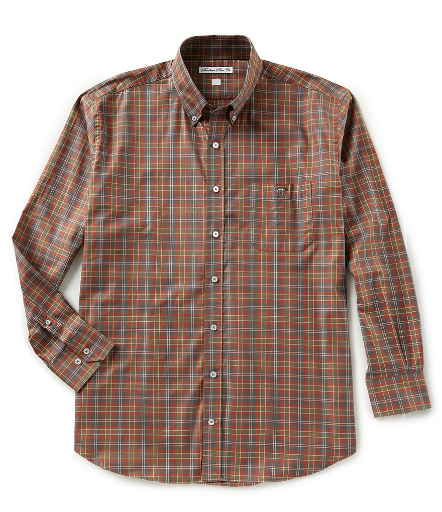 Southern Point Hadley Long-Sleeve Shirt