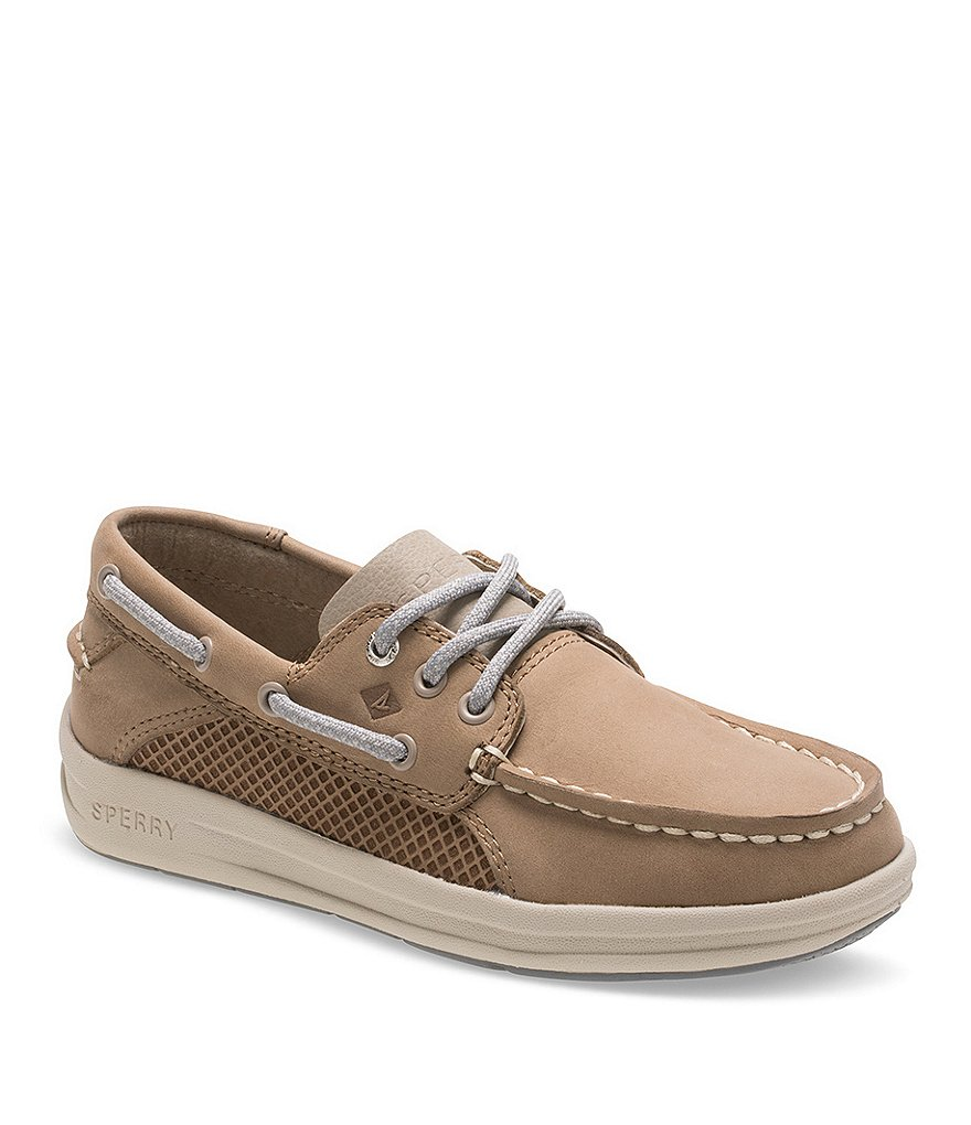 Sperry Boys' Gamefish Boat Shoes