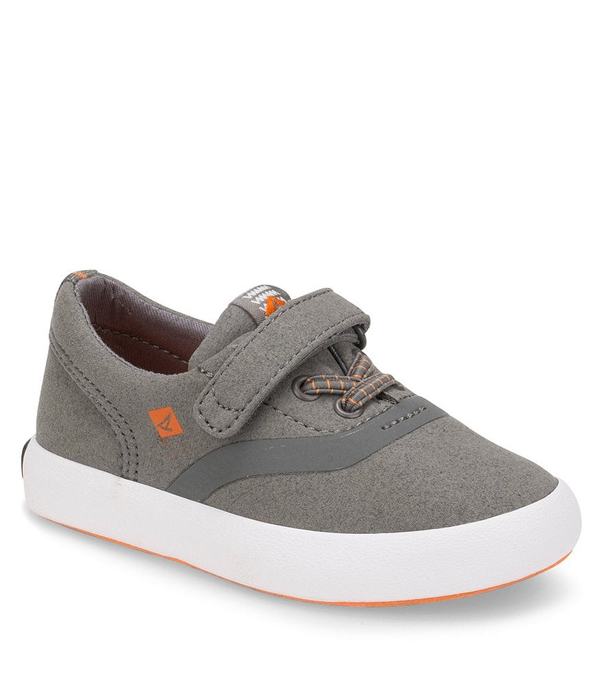 Sperry Boys' Wahoo Jr. Sneakers
