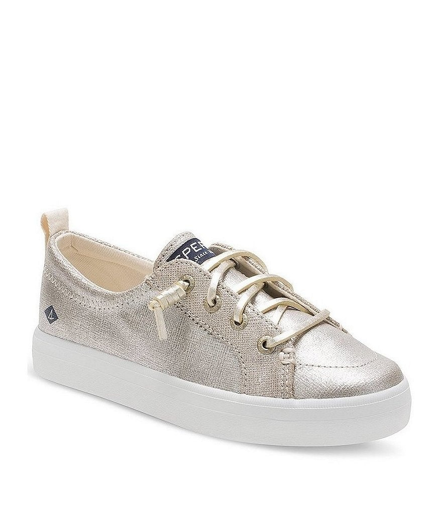Sperry Girls' Crest Vibe Sneakers