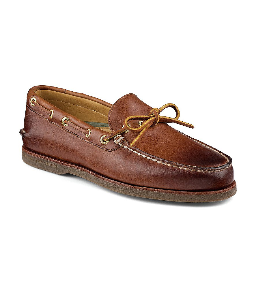 Sperry Gold Cup Authenitic Original Men´s Boat Shoes