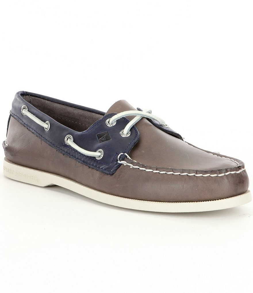 Sperry Men´s Authentic Original 2-Eye Sarape Boat Shoes