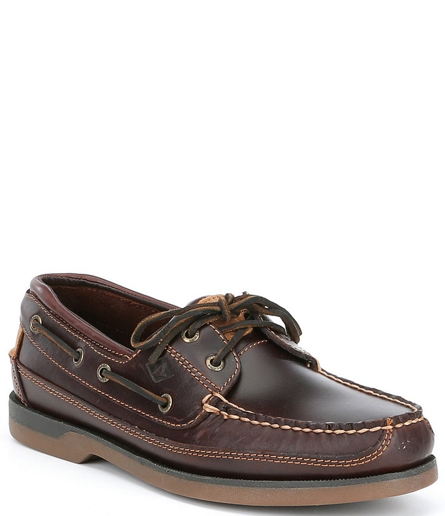 Sperry Men's Mako 2-Eye Boat Shoe