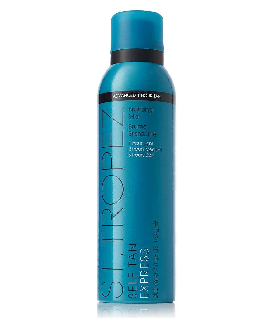 St Tropez Self Tan Express Bronzing Mist