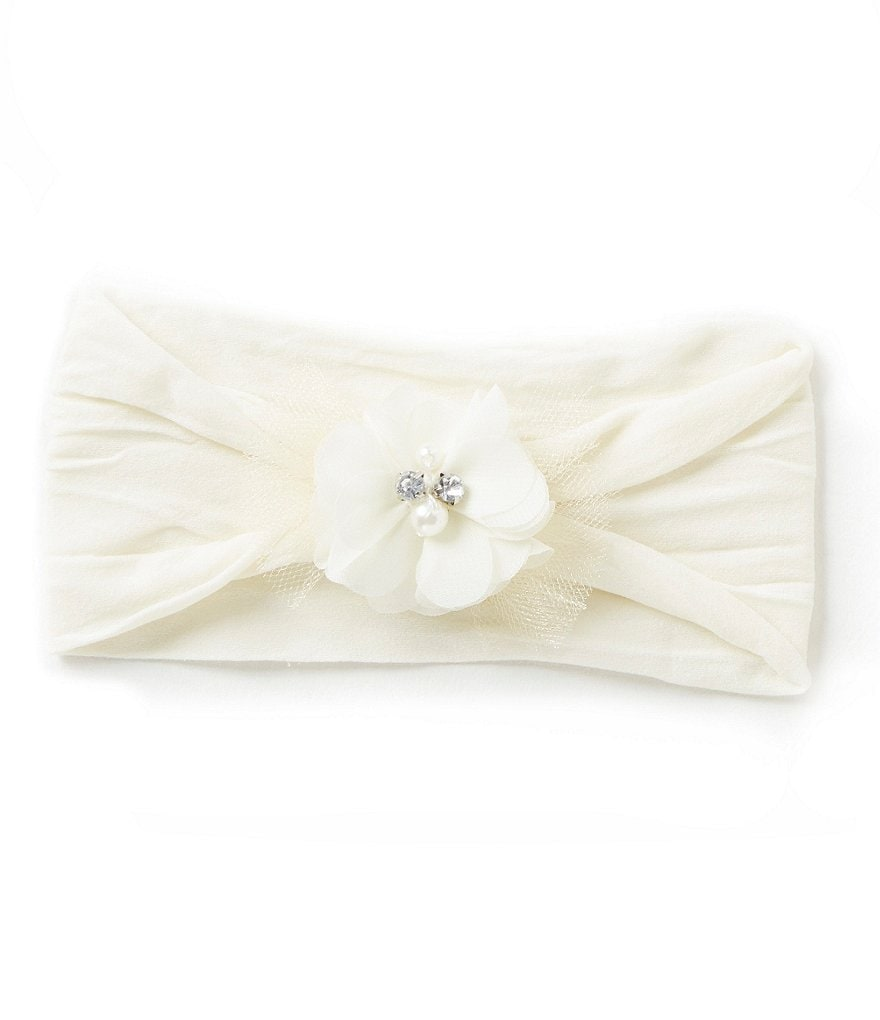 Starting Out Chiffon Tutu Headband