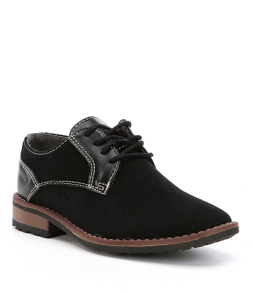 Steve Madden Boys´ B-Foldd Oxfords