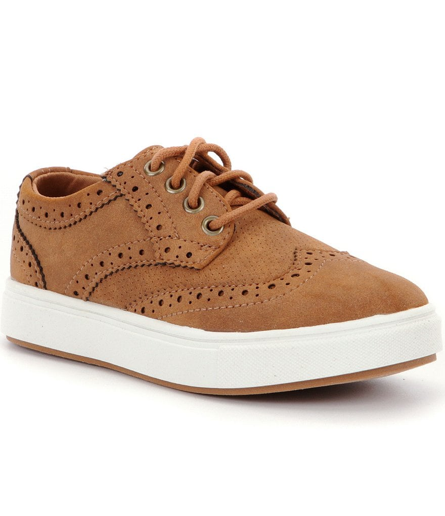 Steve Madden Boys´ B-Gamme Perforated Sneakers