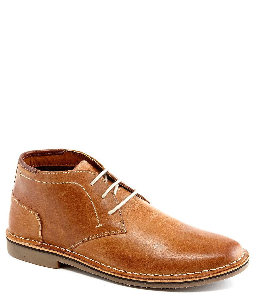 ebbe0ef40a8 Steve Madden Men's Hestonn Chukka Boots