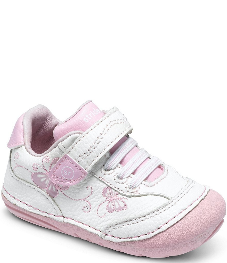 Stride Rite Girls' Bambi SRT SM Sneakers