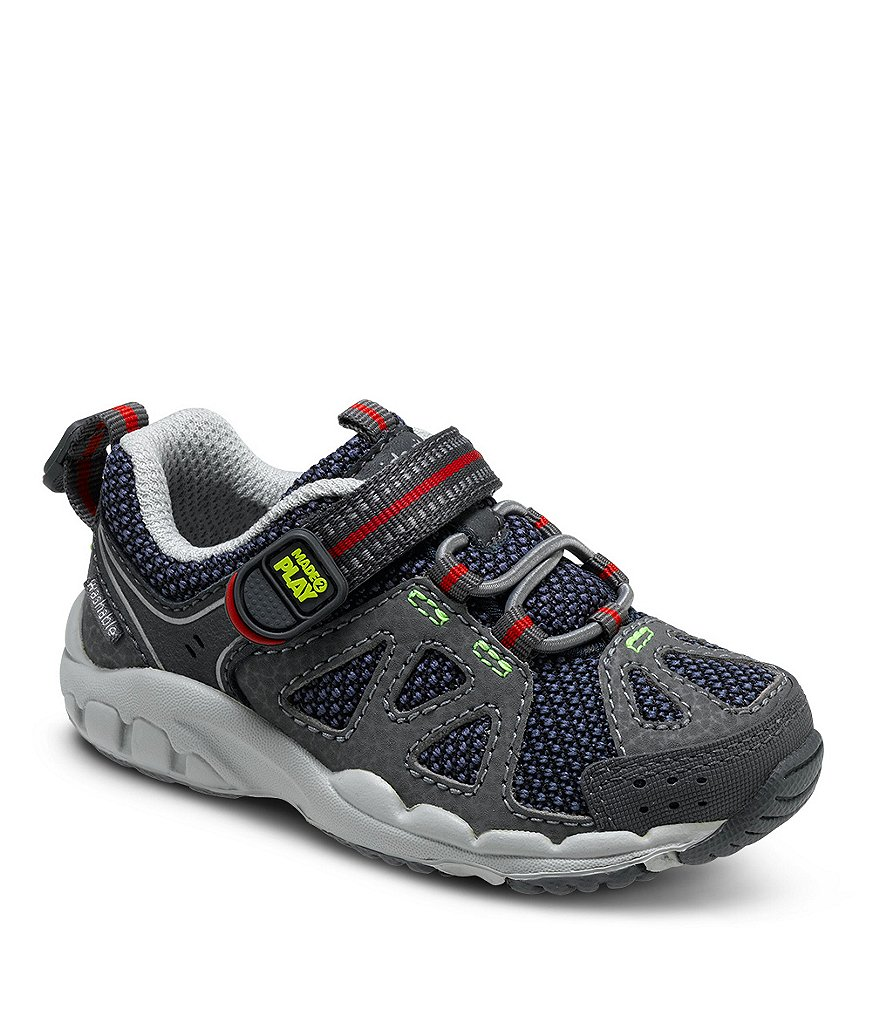 Stride Rite Boys´ Made 2 Play Baby Ian Sneakers