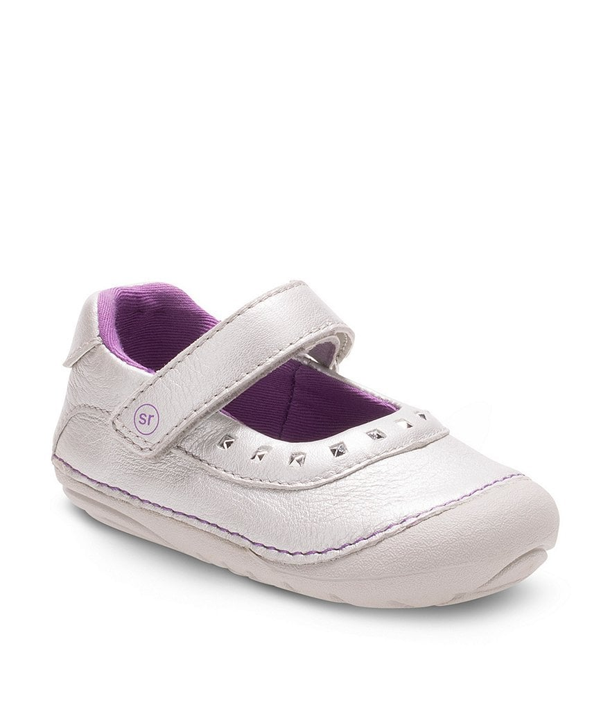 Stride Rite Girls´ Arabelle Mary Jane Shoes
