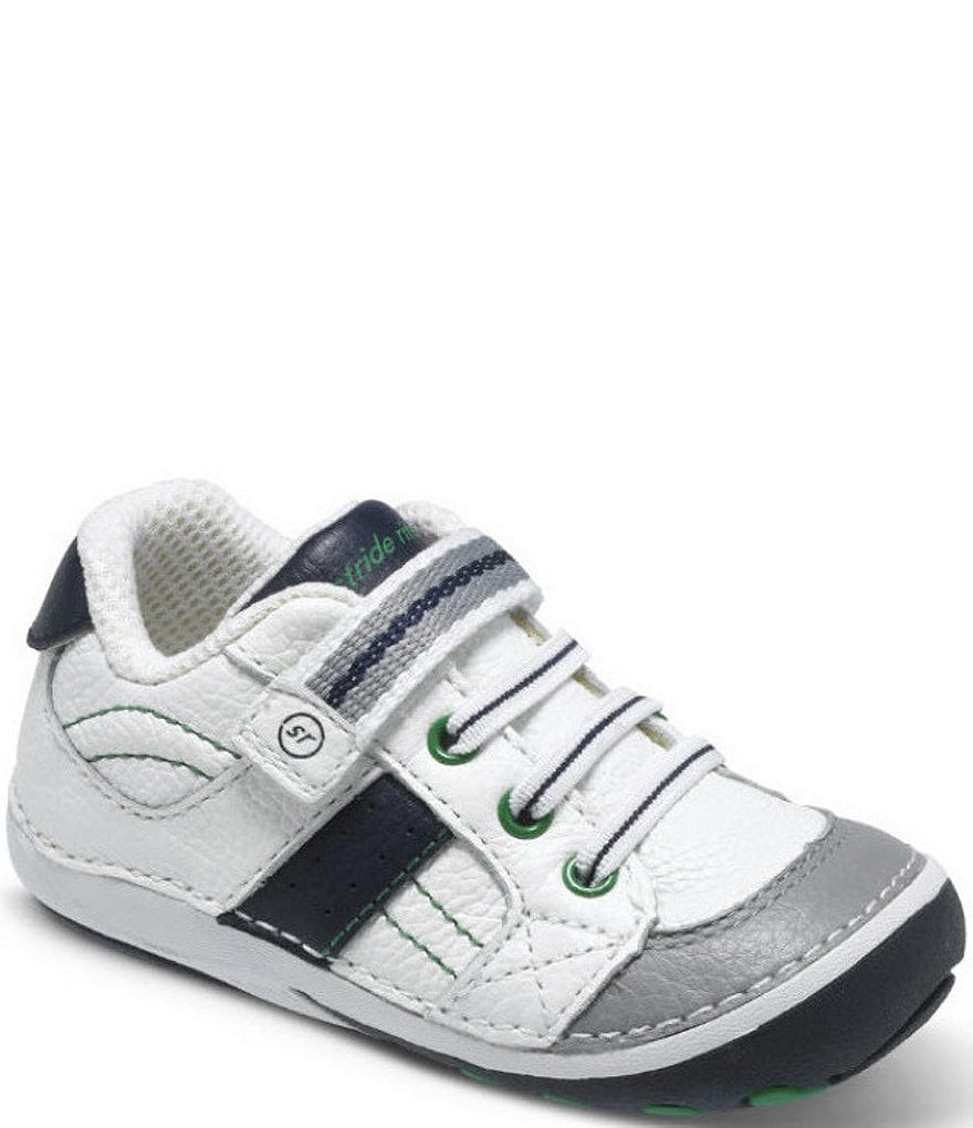 Stride Rite Boys' SRT SM Artie Sneakers