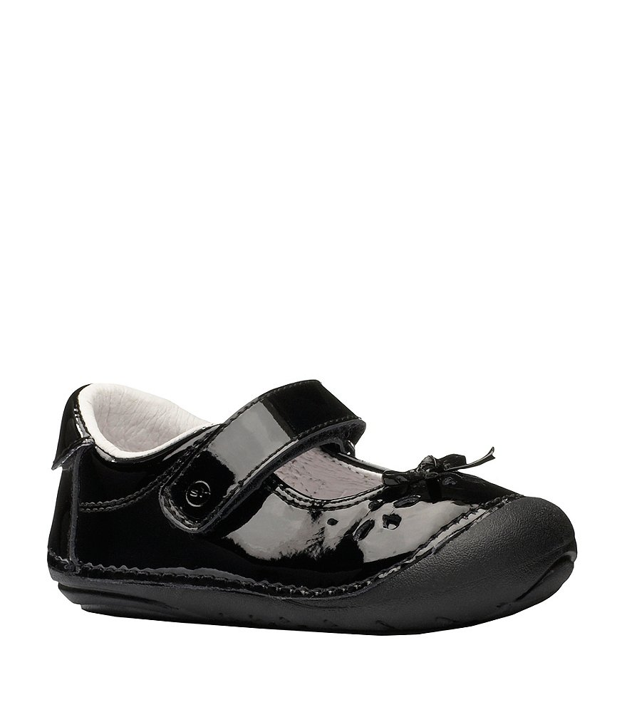 Stride Rite SRT SM Jane Girls´ Mary Jane Dress Shoes