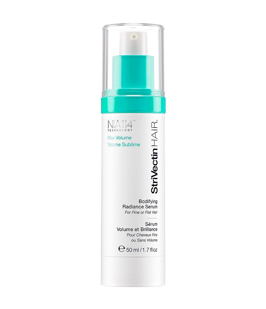StriVectin HAIR Max Volume Bodifying Radiance Serum For Fine or Flat Hair