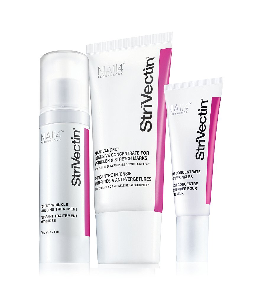 StriVectin Power Starters Age Fighting Trio Kit
