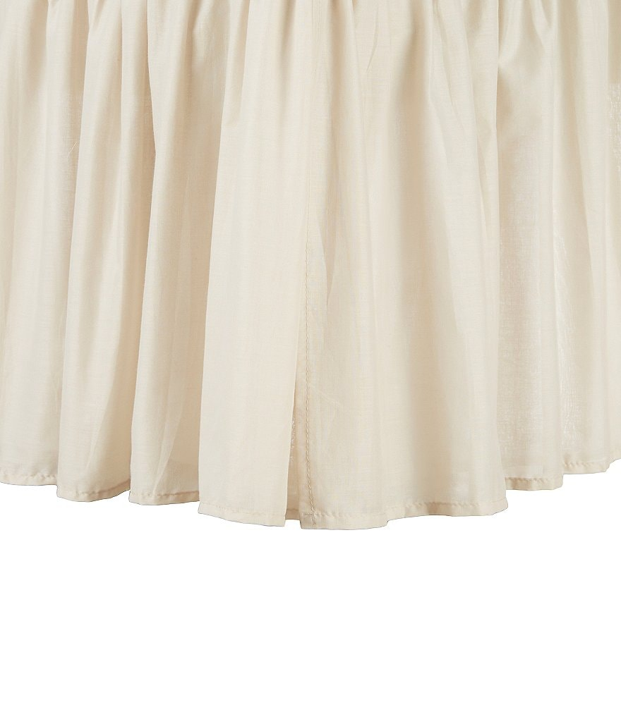 Studio D Serenade Ruffled Bedskirt