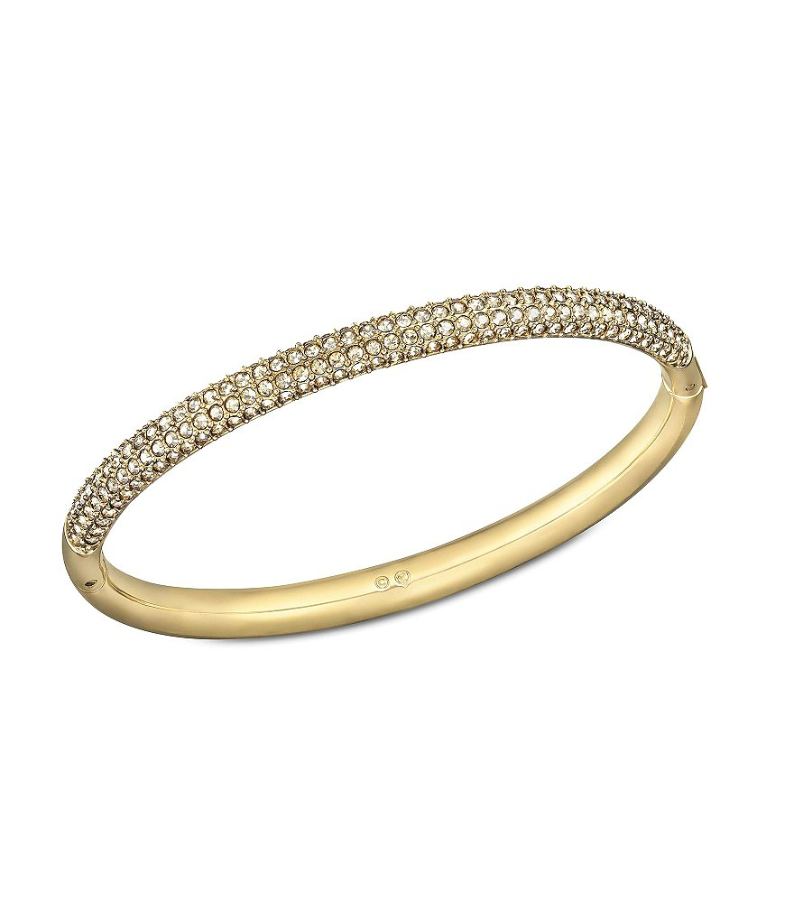 Swarovski Crystal Stone Mini Bangle