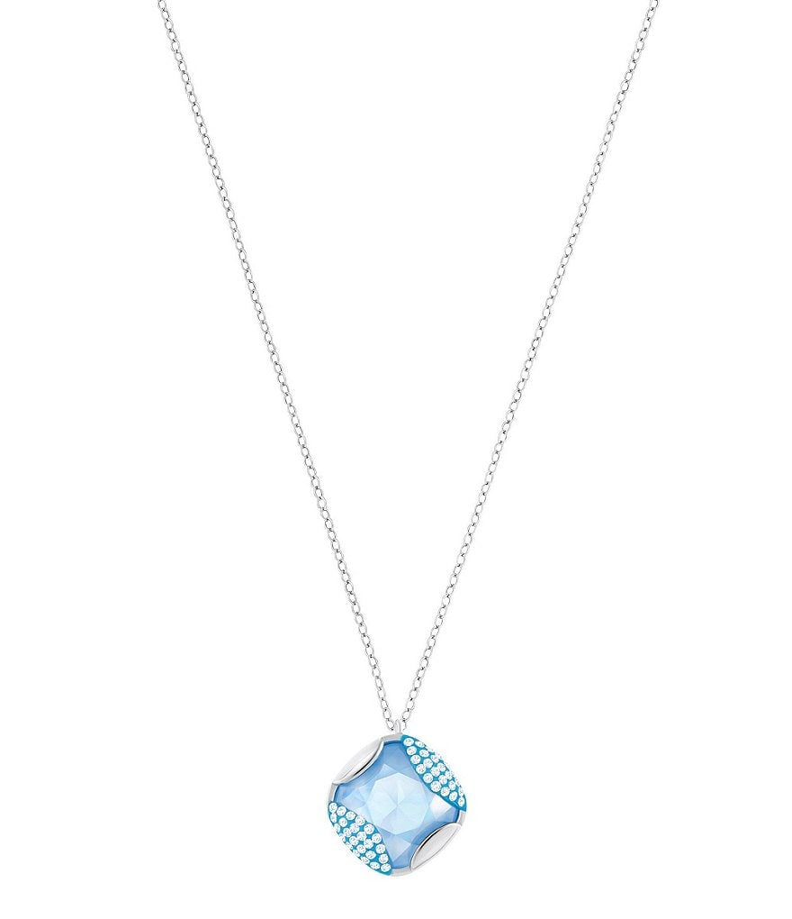 Swarovski Heap Crystal Pendant Necklace
