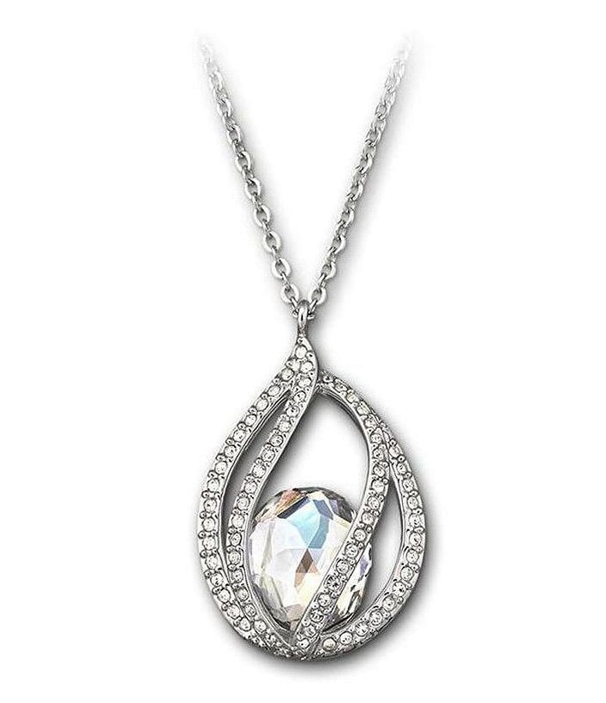 Swarovski Megan Pendant Necklace