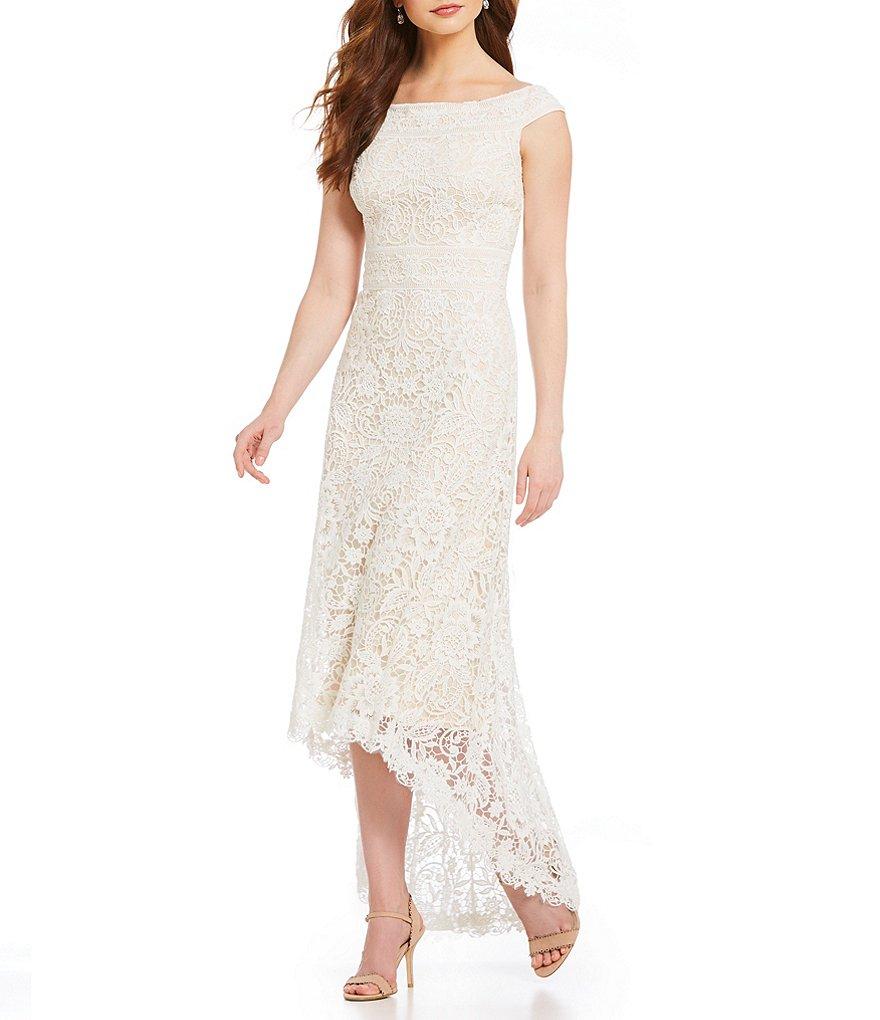 Tadashi Shoji Evening Gown Dress