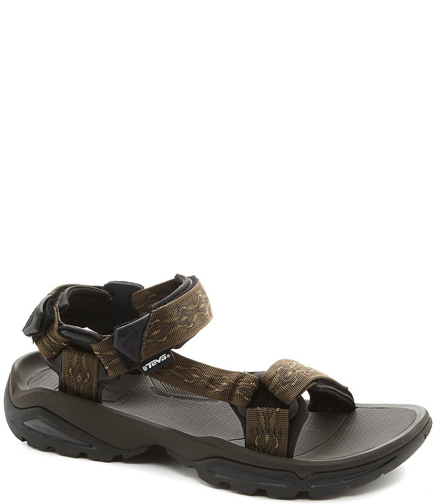 Teva Terra Fi 4 Casual Sandals
