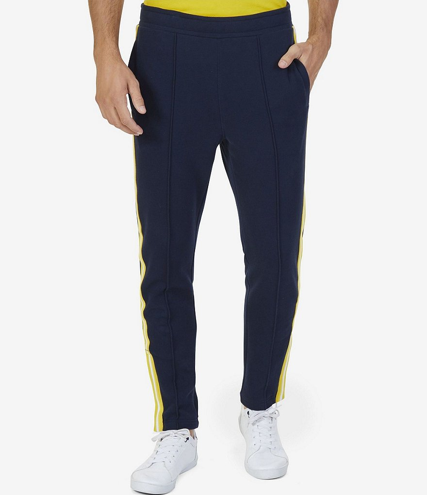 Nautica Big & Tall Classic-Fit Track Pants