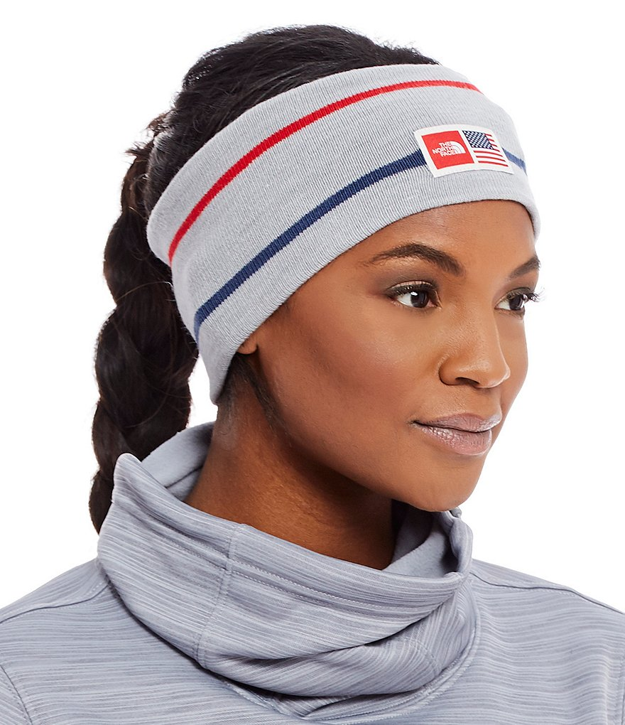 The North Face 2018 Winter Olympics Headband
