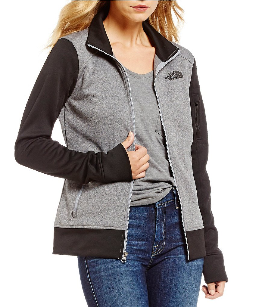 The North Face Amazie Mays Full Zip Jacket
