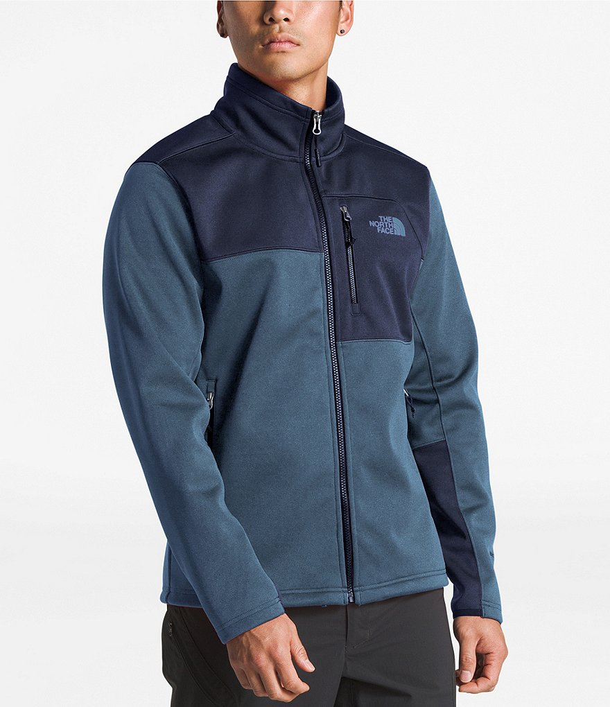 The North Face Apex Risor Water-Resistant Jacket