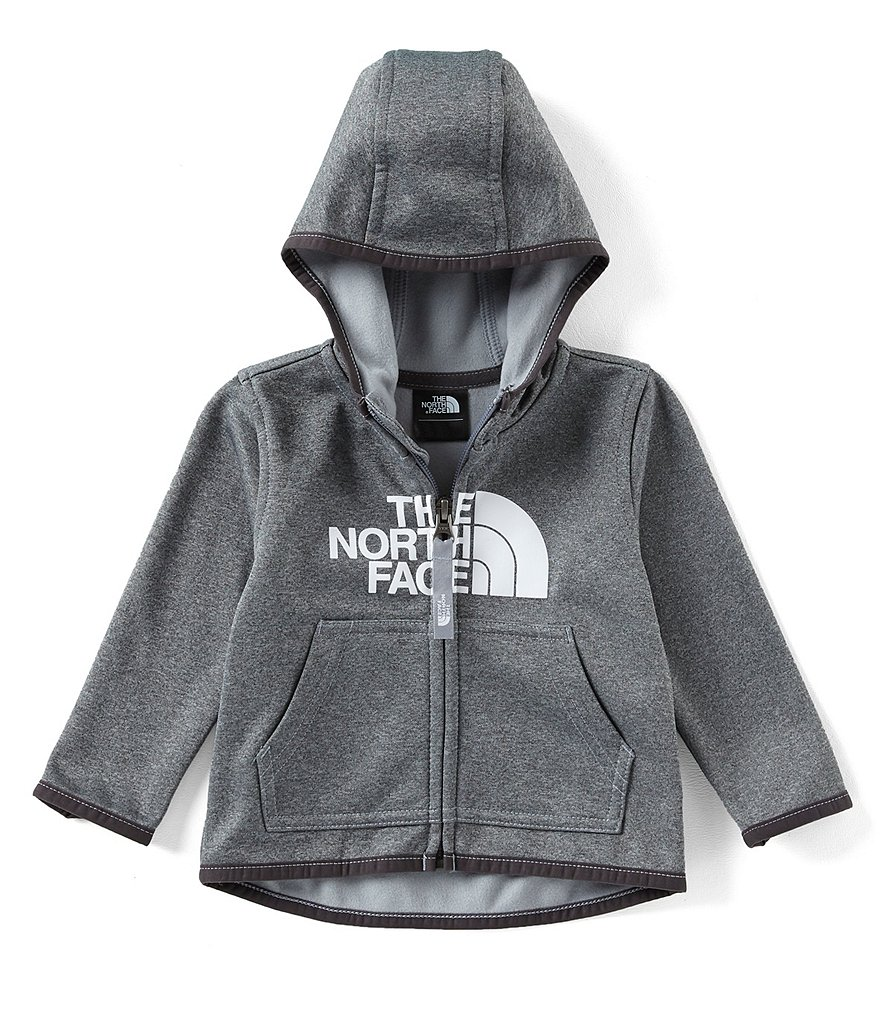 The North Face Baby 3-24 Months Surgent Full Zip Hoodie