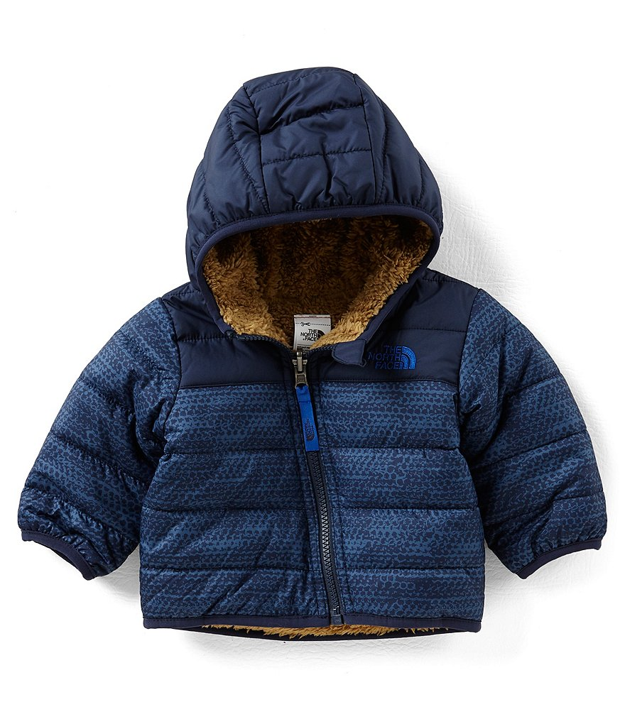 The North Face Baby Boys 3-24 Months Reversible Mount Chimborazo ...