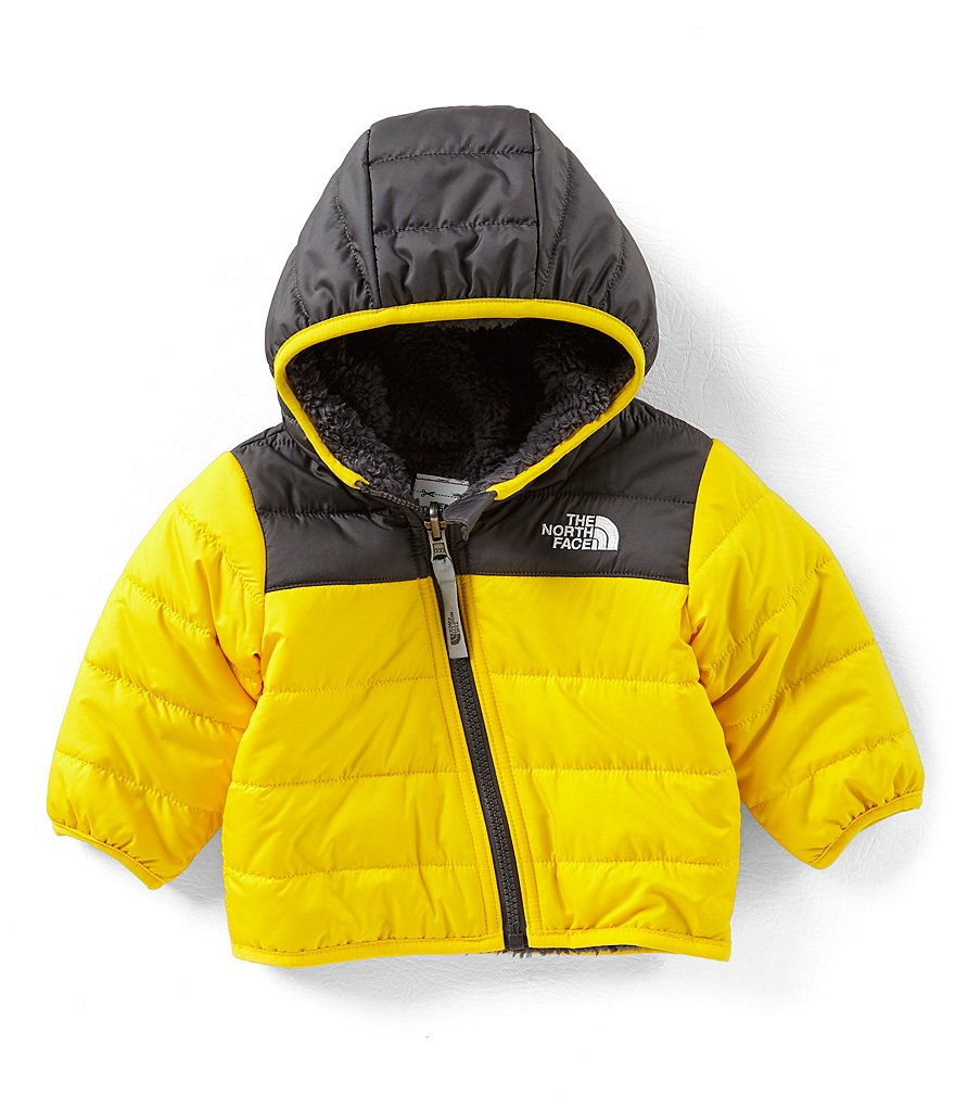 The North Face Baby Boys 3-24 Months Reversible Mount Chimborazo Hoodie Jacket