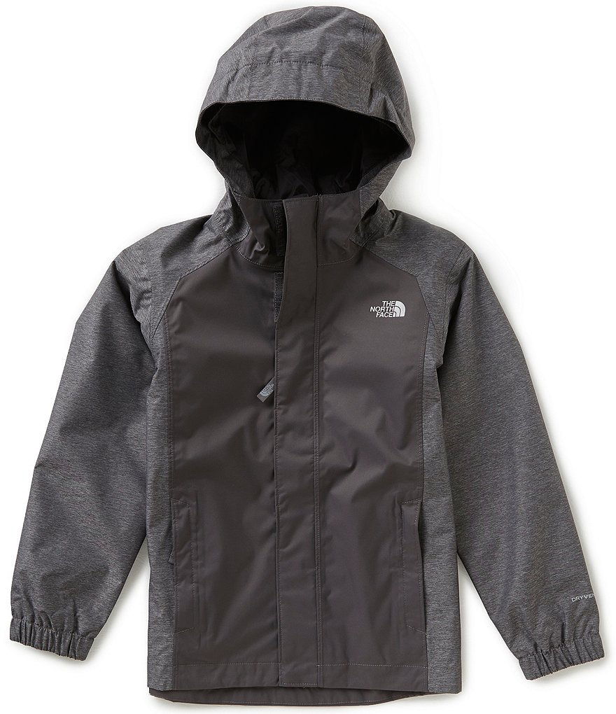The North Face Little/Big Boys 5-20 Resolve Reflective Jacket