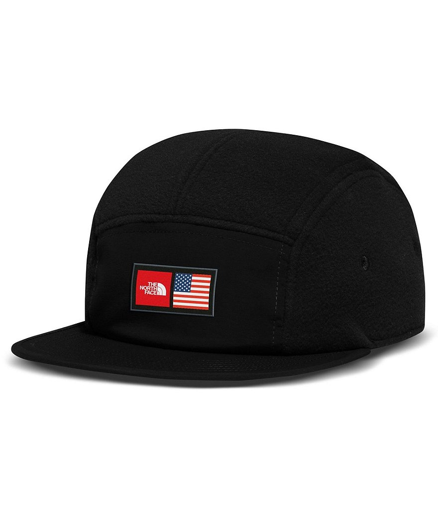 The North Face USA IC Five Panel Hat