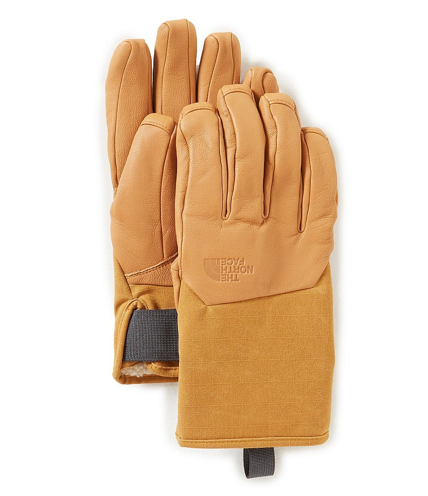 The North Face Il Solo Waterproof Gloves