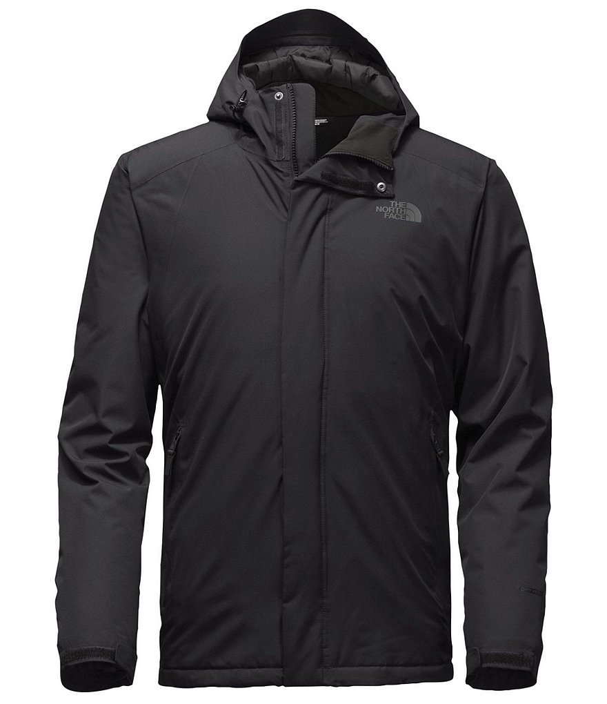 The North Face Inlux Insulated Waterproof Jacket