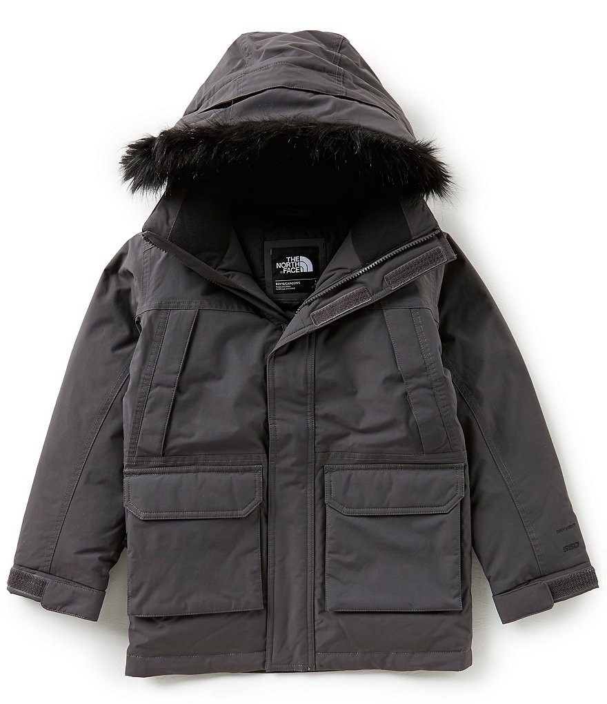 The North Face Little/Big Boys 5-20 McMurdo Down Parka Jacket